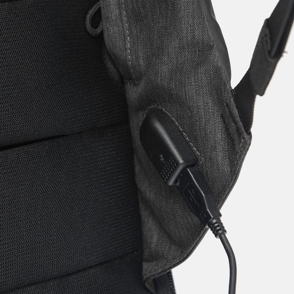 Kingsons Anti Theft Laptop Backpack