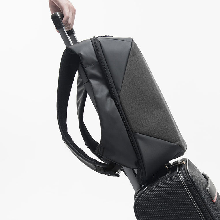 Kingsons Anti Theft Laptop Backpack - KaryKase