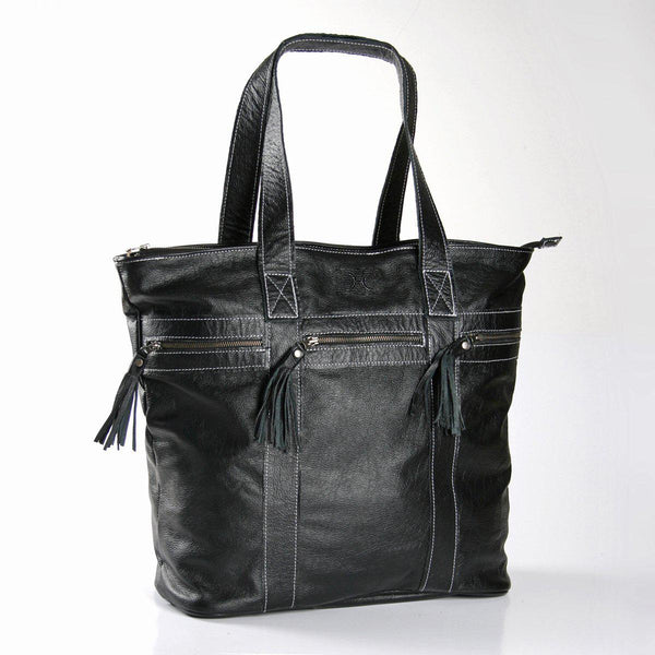 Thandana Lolly Leather Handbag - KaryKase