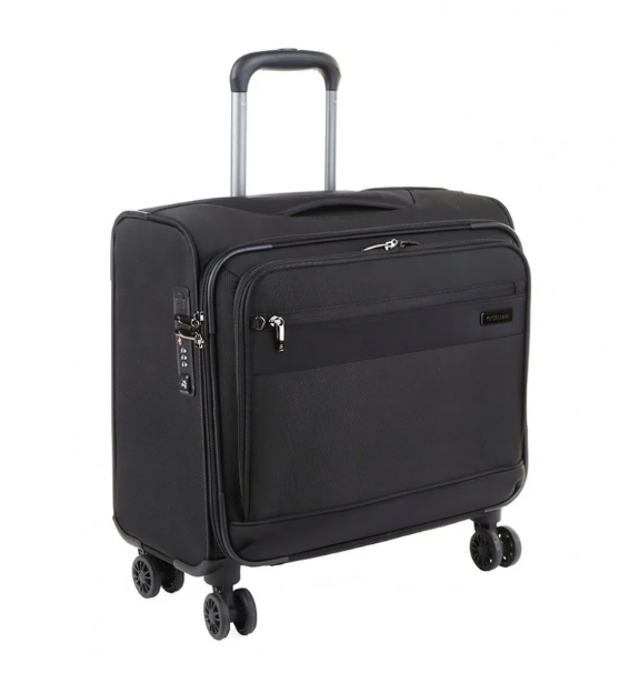 Cellini Xpress Trolley Business Case | Black