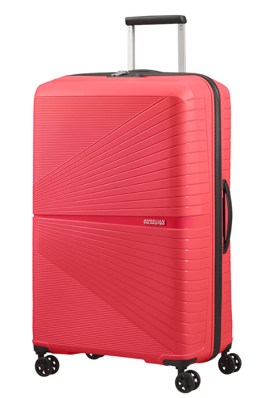 American Tourister Airconic 77cm Large Spinner | Paradise Pink - KaryKase