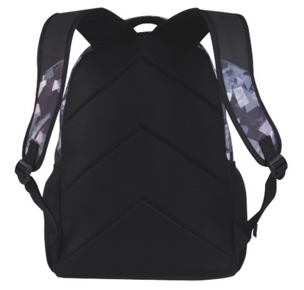 Volkano Champ Backpack 22L | Shattered Geo - KaryKase
