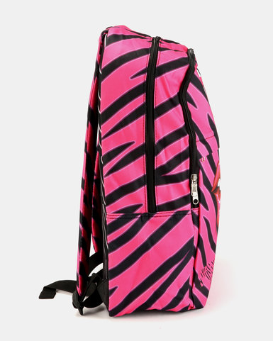 Rocka Radical Series Backpack | Lips - KaryKase