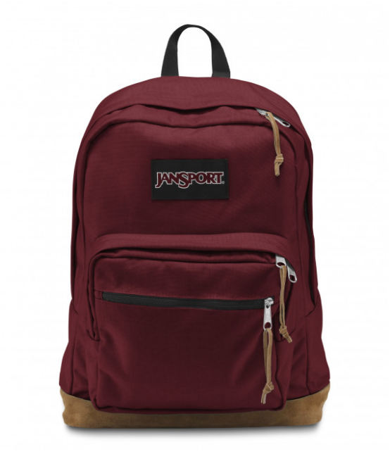 "Jansport Right Pack 15"" Laptop Backpack 