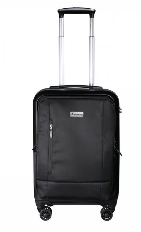 "Travelwize Mark 20"" Cabin Trolley With Detachable Backpack 