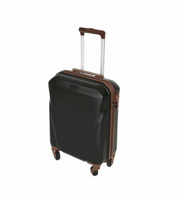 Tosca Landmark 55cm Cabin Spinner | Black
