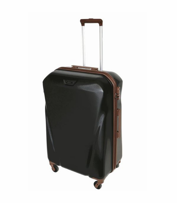 Tosca Landmark Spinner 3Pc Luggage Set | Black