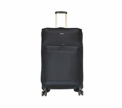Tosca Executive 50cm Cabin Spinner | Black - KaryKase