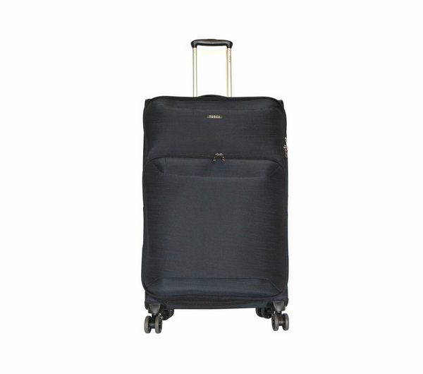 Tosca Executive 50cm Cabin Spinner | Black