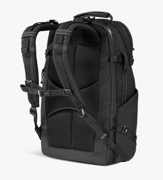 Ogio Alpha Core Convoy 525 Backpack | Black - KaryKase