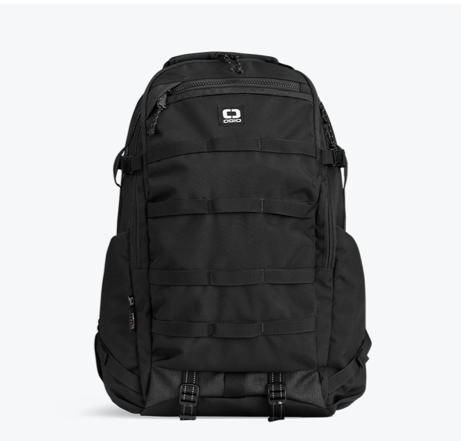Ogio Alpha Core Convoy 525 Backpack | Black