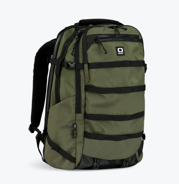 Ogio Alpha Core Convoy 525 Backpack | Olive