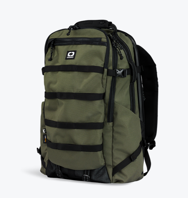 Ogio Alpha Core Convoy 525 Backpack | Olive - KaryKase