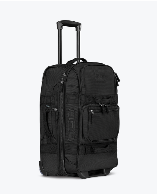 Ogio Layover Carry-On Travel Bag | Stealth