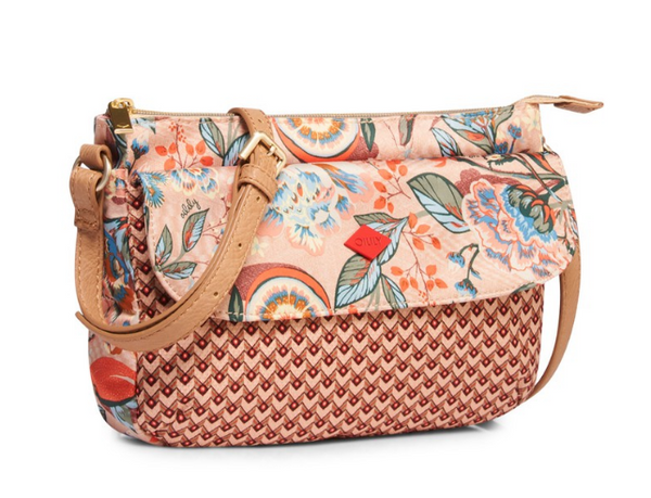 Oilily Ladies Shoulder Bag (XS) | Hazel Rose - KaryKase