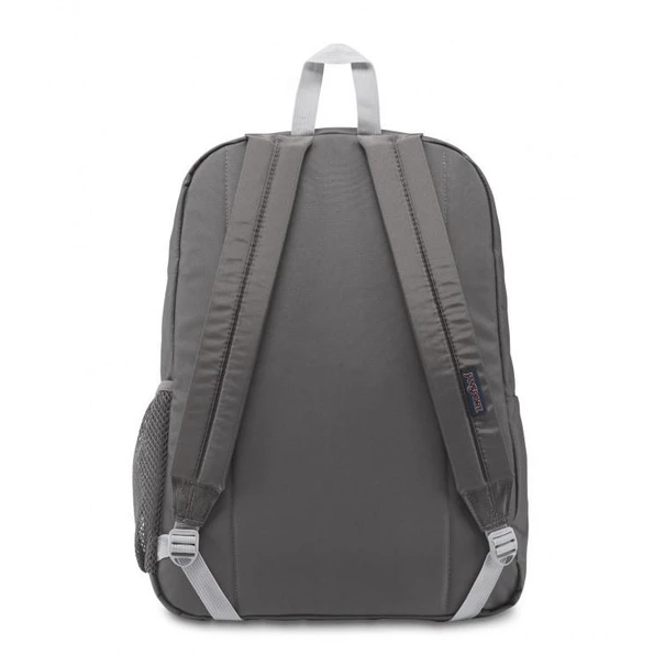 Jansport Digibreak Exclusive Laptop Backpack | Shady Grey - KaryKase