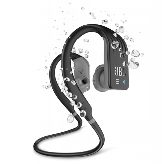 JBL Endurance Dive Waterproof In Ear Sport Bluetooth Earphones - KaryKase