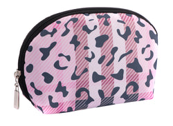 Caramia Pawberry Cosmetic Case M | Pink/Black - KaryKase