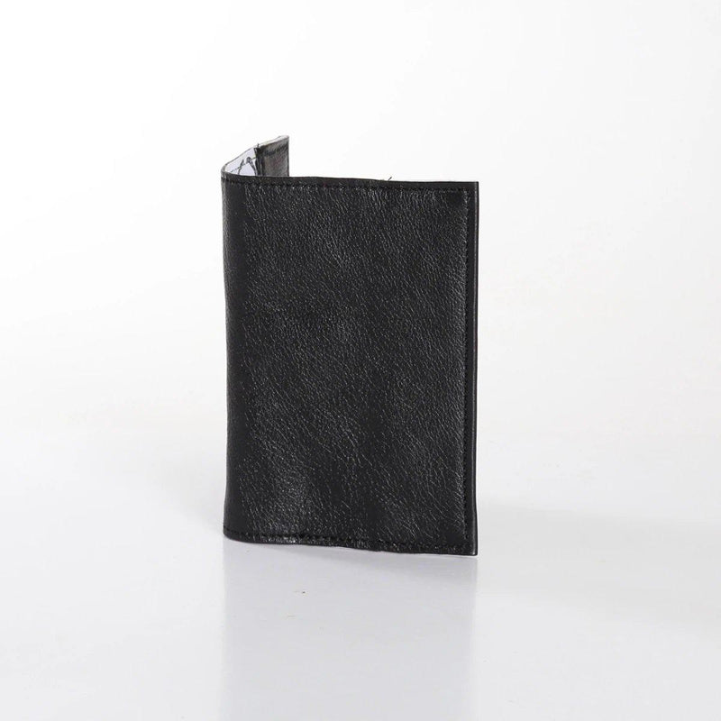 Thandana Leather Passport Holder - KaryKase