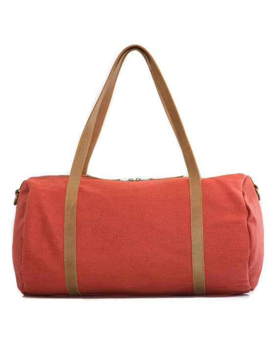 Zemp Pleasure Weekender Duffel Bag | Mars - KaryKase