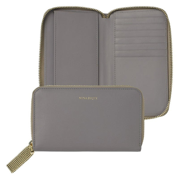 Nina Ricci iPhone Pouch Perle | Pastel Purple