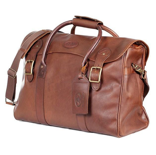 Melvill & Moon Leather Rift Valley Day Bag - KaryKase