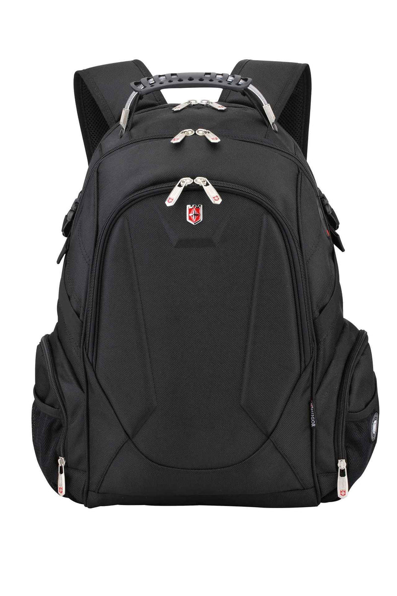 Swiss Ruigor Icon 08 Laptop Backpack 15.6"