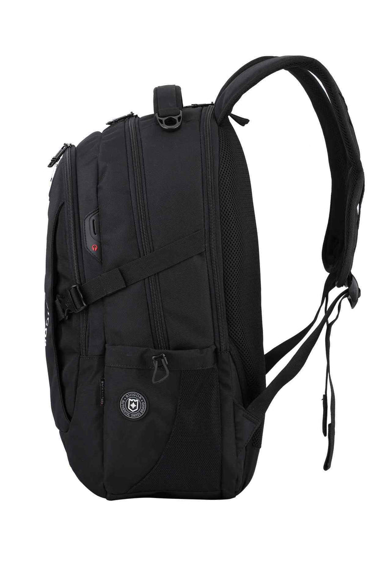 Swiss Ruigor Icon 47 Laptop Backpack 15.6"