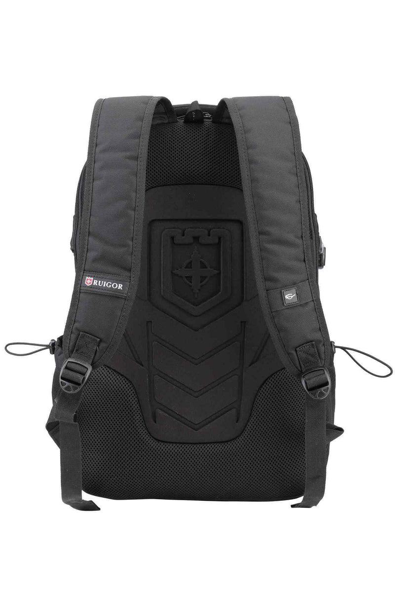 Swiss Ruigor Icon 78 Laptop Backpack 15.6"