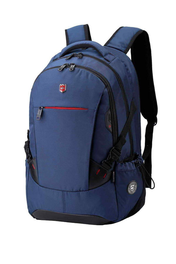 Swiss Ruigor Icon 81 Laptop Backpack 15.6"