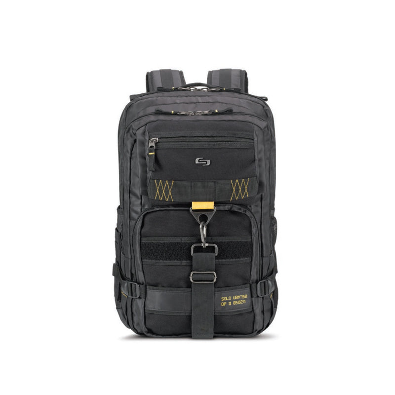 Solo Thrive Laptop Backpack - KaryKase