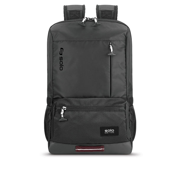"Solo Draft 15.6"" Laptop Backpack"
