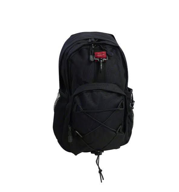 Tosca Trail Cardura Backpack | Black