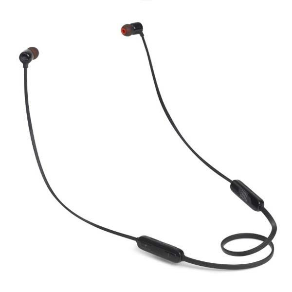 JBL T110BT In Ear Bluetooth In Ear Ear-Buds | Black - KaryKase