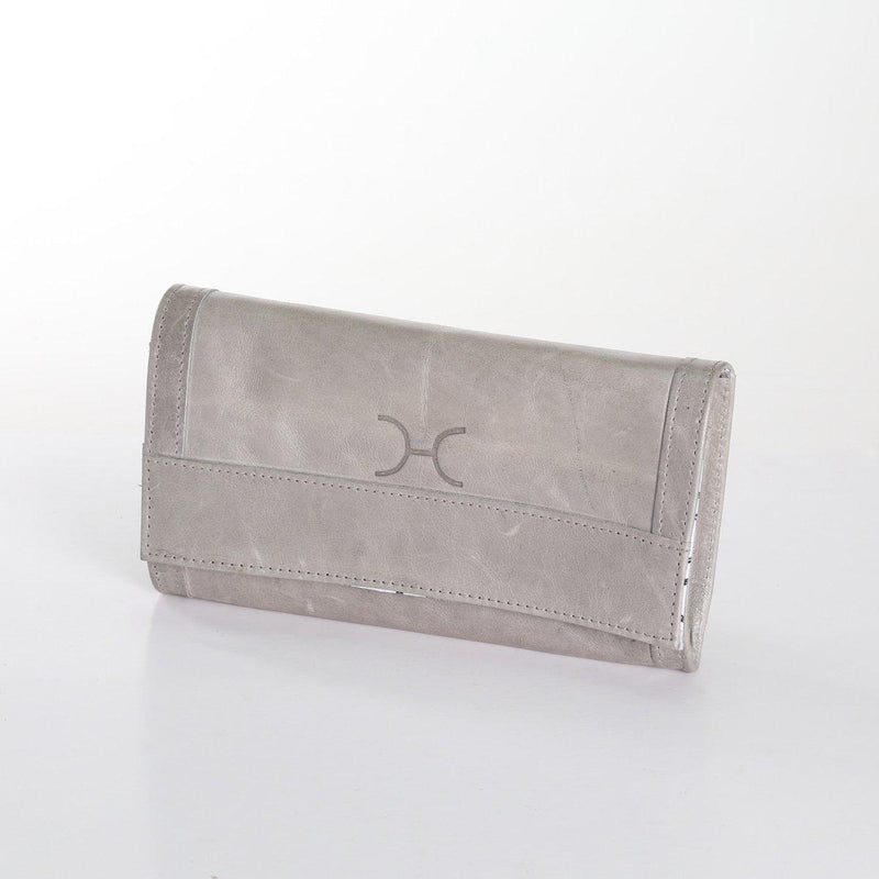Thandana Leather Travel Wallet