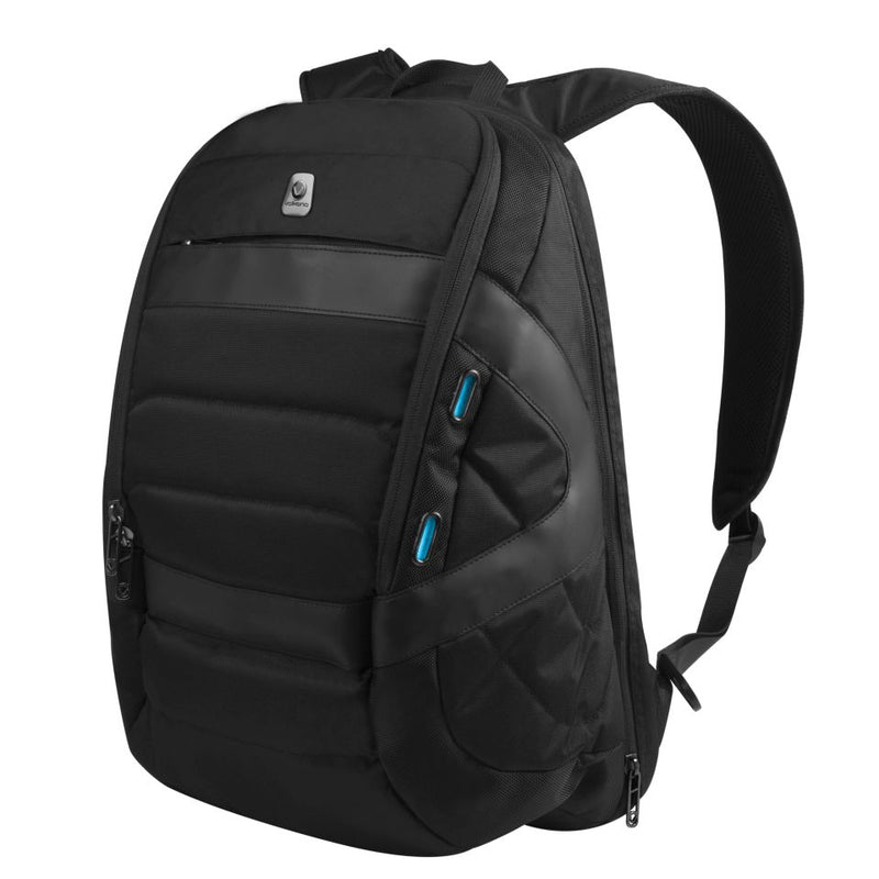 "Volkano Tzar 15.6"" Laptop Backpack 