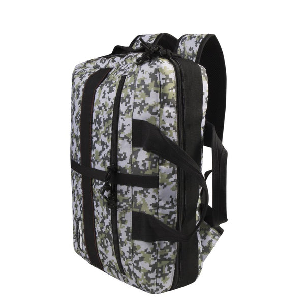"Volkano Storm 15.6"" Hybrid Laptop Bag 