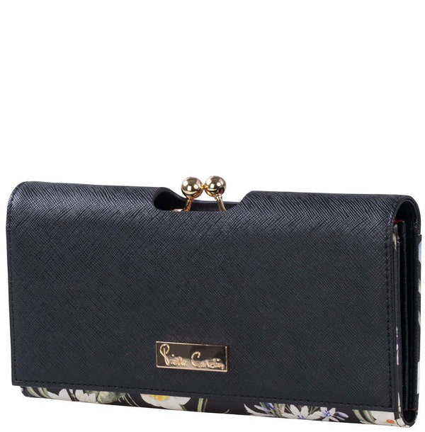 Pierre Cardin Savanna Purse | Floral - KaryKase
