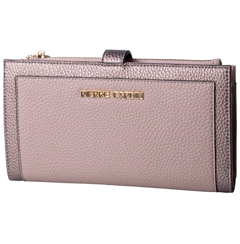 Pierre Cardin Roxy Purse | Bronze Multi - KaryKase