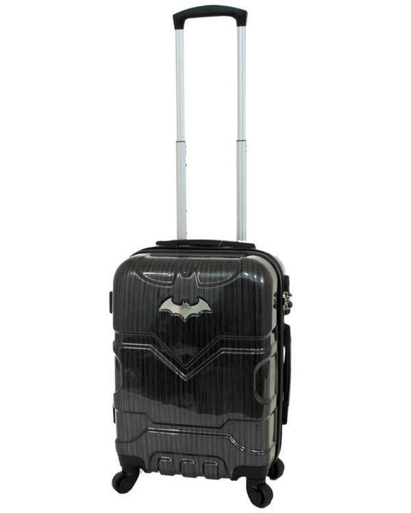 Travelwize Batman Series Cabin Spinner | Black - KaryKase