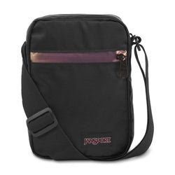 Jansport Weekender FX Mini Crossbody Bag | Luscious Black - KaryKase