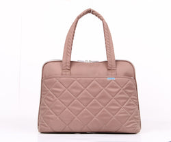 "Kingsons 15.4"" Ladies In Fashion Shoulder Laptop Bag 