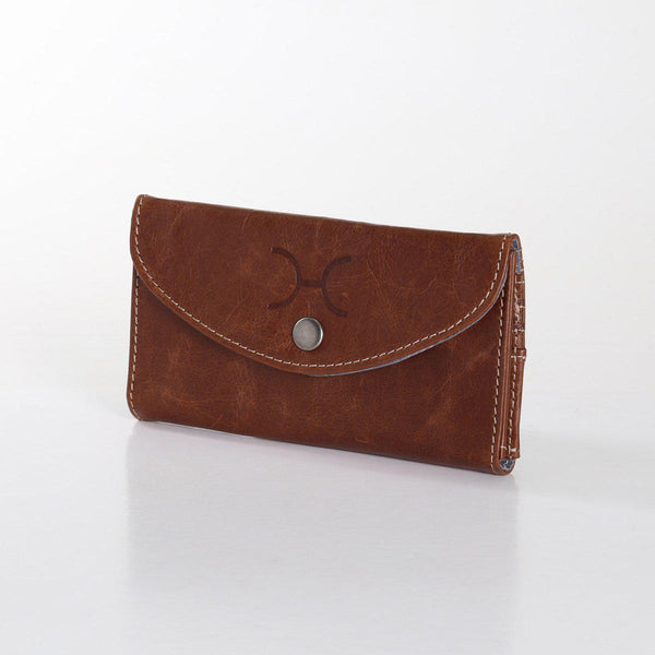Thandana Ladies Leather Purse - KaryKase