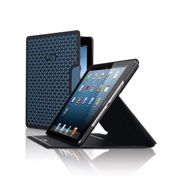 "Solo Active Vector Slim Ipad 9.7"" Case 