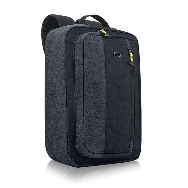 Solo Work to Play Hybrid Laptop Backpack - KaryKase