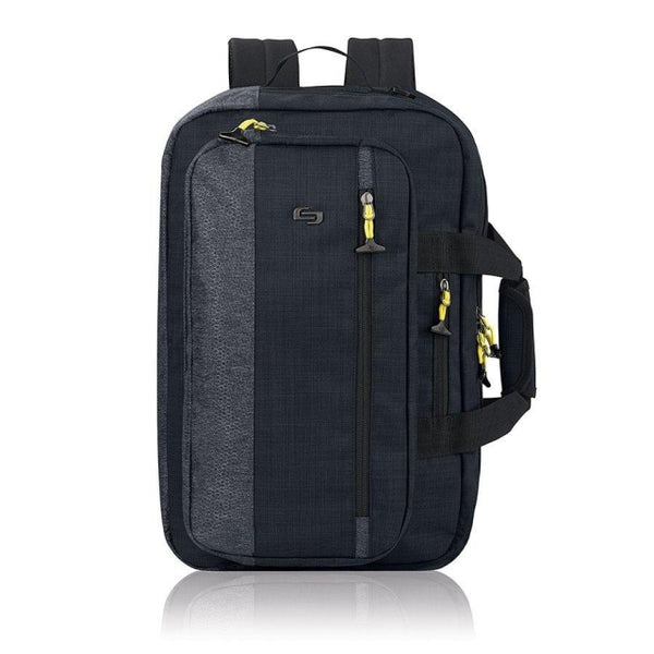 Solo Work to Play Hybrid Laptop Backpack