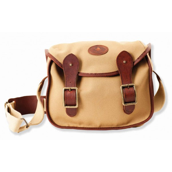 Melvill & Moon African Ranch Bag | Khaki - KaryKase