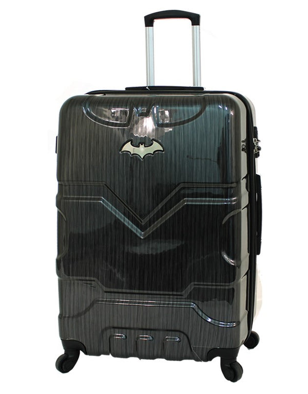Travelwize Batman Series Large Spinner | Black - KaryKase