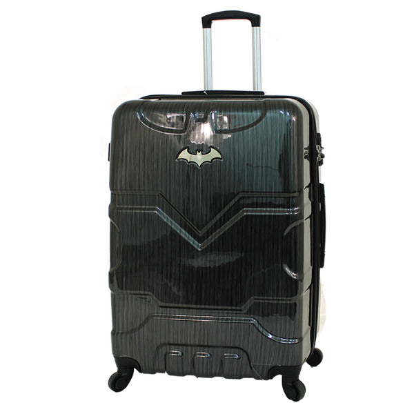 Travelwize Batman Series Medium Spinner | Black - KaryKase