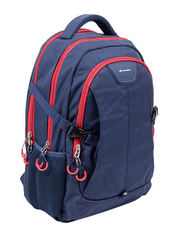 Travelite Storm 47cm 15 inch Laptop Backpack | Navy